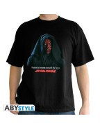 STAR WARS T-shirt Star Wars Darth Maul (Size S, L)