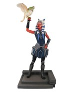 Star Wars The Clone Wars Premier Collection 1/7 Ahsoka Tano 30 cm