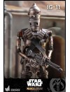 Star Wars The Mandalorian Action Figure 1/6 IG-11 36 cm