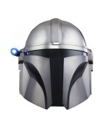 Star Wars The Mandalorian Black Series Electronic Helmet The Mandalorian