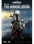 Star Wars The Mandalorian Egg Attack Action Action Figure The Mandalorian 17 cm