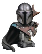 Star Wars The Mandalorian Legends in 3D Bust 1/2 Mandalorian 25 cm