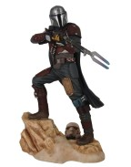 Star Wars The Mandalorian Premier Collection 1/7 The Mandalorian 29 cm