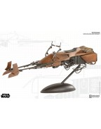 Star Wars Vehicle 1/6 Speeder Bike 51 cm