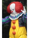 Stephen King's It 1990 Action Figure Ultimate Pennywise 18 cm