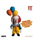 Stephen Kings It 1990 MDS Deluxe Action Figure Pennywise 15 cm