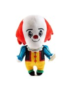 Stephen King's It 1990 Phunny Plush Figure Pennywise 20 cm