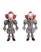 Stephen King's It 2 D-Formz Mini Figures 2-Pack Pennywise 5 cm