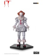 Stephen King's It 2017 Art Scale Statue 1/10 Pennywise 22 cm
