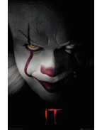 Stephen King's It 2017 Baloon Poster 61 x 91 cm