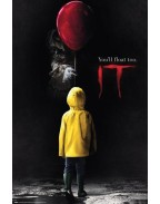 Stephen King's IT 2017 Georgie Poster 61 x 91 cm