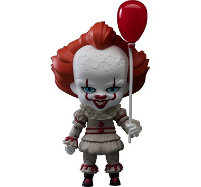 Stephen King's It Nendoroid Action Figure Pennywise 10 cm