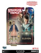 Stranger Things Action Figure Eleven 15 cm