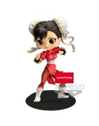 Street Fighter Q Posket Mini Figure Chun-Li Ver. A 14 cm