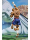 Street Fighter S.H. Figuarts Action Figure Sagat Tamashii Web Exclusive 17 cm