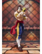 Street Fighter S.H. Figuarts Action Figure Vega 16 cm