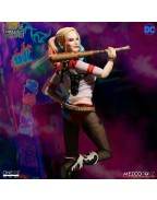 Suicide Squad Action Figure 1/12 Harley Quinn 16 cm