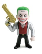 Suicide Squad Metals Diecast Mini Figure The Joker Boss 10 cm