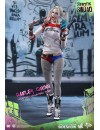 Suicide Squad Movie Masterpiece Action Figure 1/6 Harley Quinn 29 cm