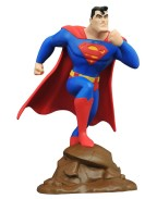 Superman The Animated Series Gallery PVC Statue Superman 23 cm