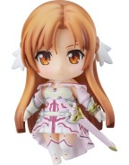 Sword Art Online: Alicization Nendoroid PVC Action Figure Asuna Stacia, the Goddess of Creation 10 cm