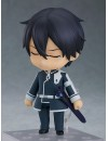 Sword Art Online: Alicization Nendoroid PVC Action Figure Kirito Elite Swordsman Ver. 10 cm