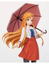 Sword Art Online Alicization PVC Statue Asuna Casual Wear Ver. 18 cm