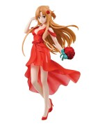 Sword Art Online Ichibansho PVC Statue Asuna Party Dress 20 cm