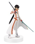 Sword Art Online Ordinal Scale Figure Kirito White Asuna Color Ver. 17 cm