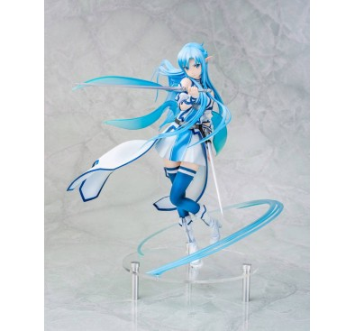 Sword Art Online The Movie: Ordinal Scale PVC Statue 1/7 Asuna Undine Ver. 23 cm