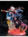 Sword Art Online The Movie: Ordinal Scale PVC Statue 1/7 Yuna 21 cm