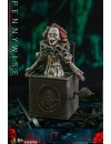t Chapter Two Movie Masterpiece Action Figure 1/6 Pennywise 32 cm