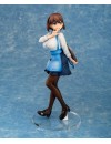 Tawawa on Monday PVC Statue 1/7 Ai-chan Bakery Uniform Ver. 21 cm