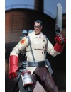 Team Fortress 2 Action Figures 18 cm Serie 4 RED Assortment