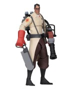 Team Fortress 2 Action Figures 18 cm Serie 4 RED Medic