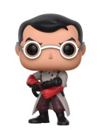 Team Fortress 2 POP! Games Vinyl Figure Medic 9 cm
