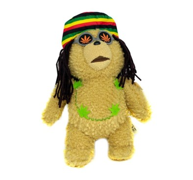Ted in rasta, Official Talking Ted Movie 30 cm