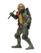 Teenage Mutant Ninja Turtles (TMNT) Action Figure Michelangelo 18 cm