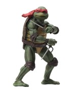 Teenage Mutant Ninja Turtles (TMNT) Action Figure Raphael 18 cm