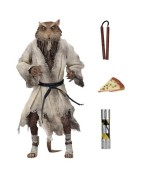 Teenage Mutant Ninja Turtles Action Figure Splinter 15 cm