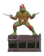Teenage Mutant Ninja Turtles PVC Statues 1/8 Raphael