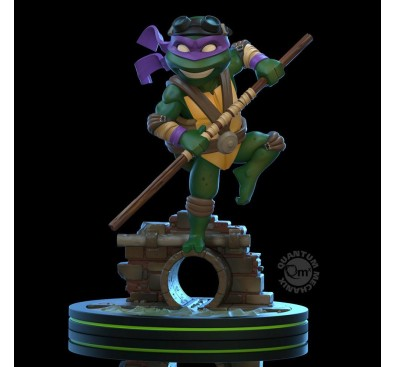 Teenage Mutant Ninja Turtles Q-Fig Figure Donatello 13 cm