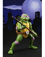 Teenage Mutant Ninja Turtles S.H. Figuarts Donatello 15 cm