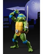 Teenage Mutant Ninja Turtles S.H. Figuarts Leonardo 15 cm