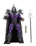 Teenage Mutant Ninja Turtles (TMNT) 1990 Movie Deluxe Action Figure Super Shredder