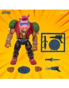 Teenage Mutant Ninja Turtles Ultimates Action Figure Bebop 18 cm