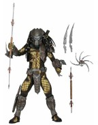Temple Guard Predators Action Figures Series 15