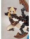 TERA (The Exiled Realm of Arborea) PVC Statue Elin Steam Ordan 23 cm