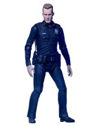 Terminator 2 Action Figure Ultimate T-1000 18 cm