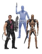 Terminator 2 Action Figures 18 cm Kenner Tribute Assortment